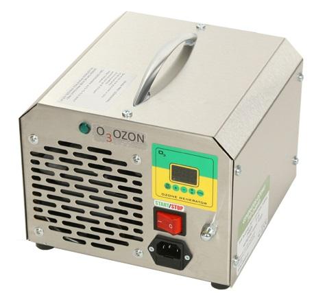 озонатор генератор озона алиса 2 7g кондиционер