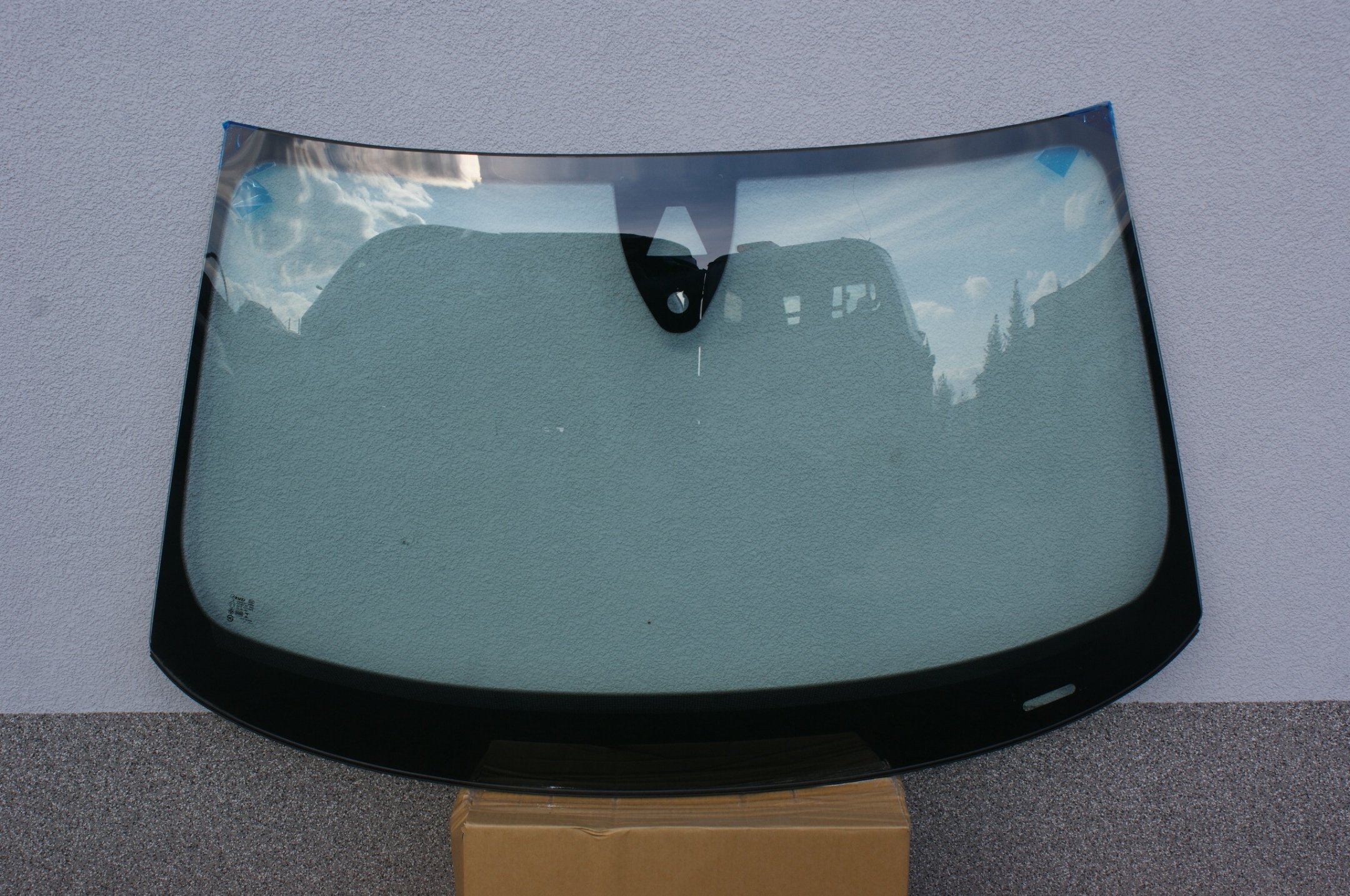 audi a3 после 2012 стекло мост новая сенсор камера