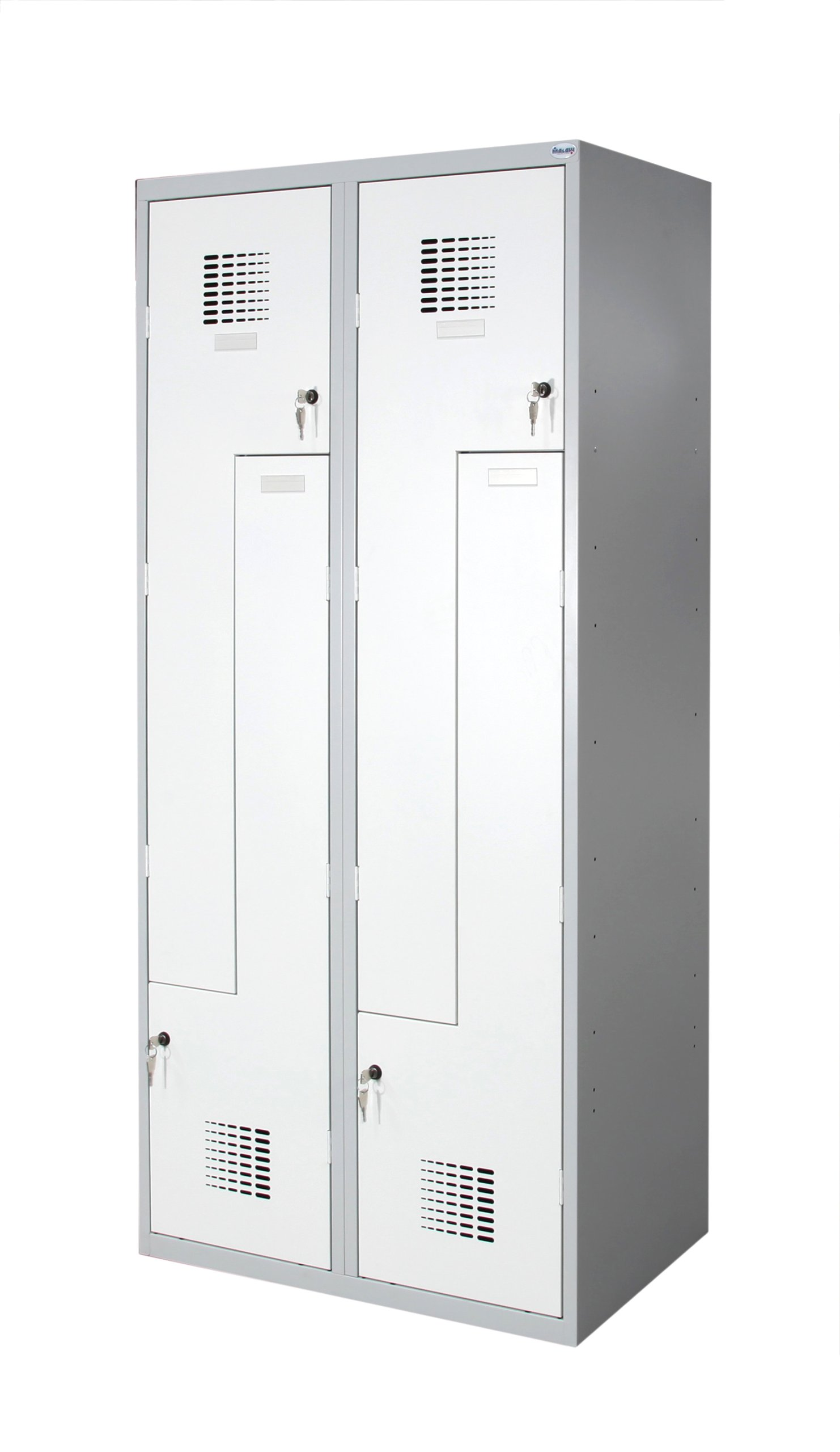 Шкаф металлический шкаф ??? одежды Sul 42W мебелью охране ТРУДА