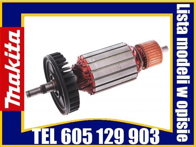 Rotor MAKITA 9059 9057 SF 516713-8