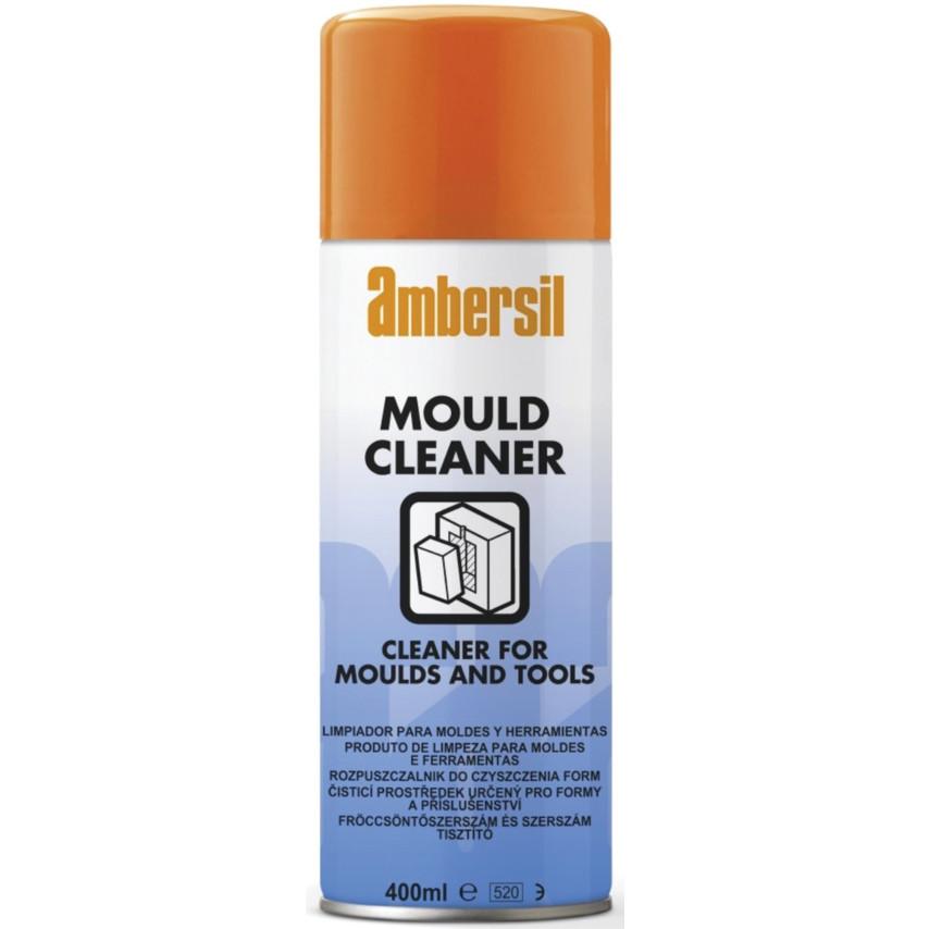 AMBERSIL FOLDER CLEANER - Čistenie injekčnej formy.