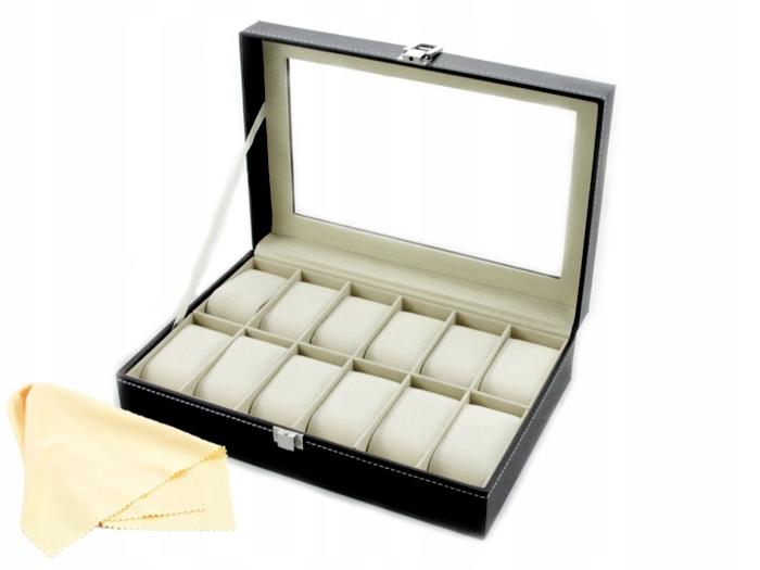 Item BOX CASE Casket box for 12 HOURS