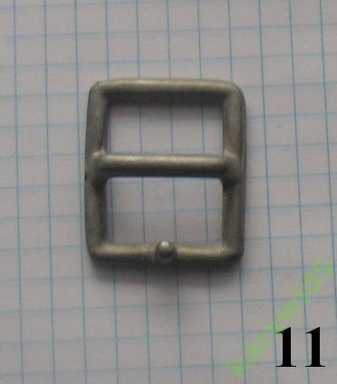 D-krúžok, slučka, háčik, pracka (11)
