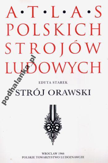 Item Dress Orava - Podszkle Warsaw Pekelnik