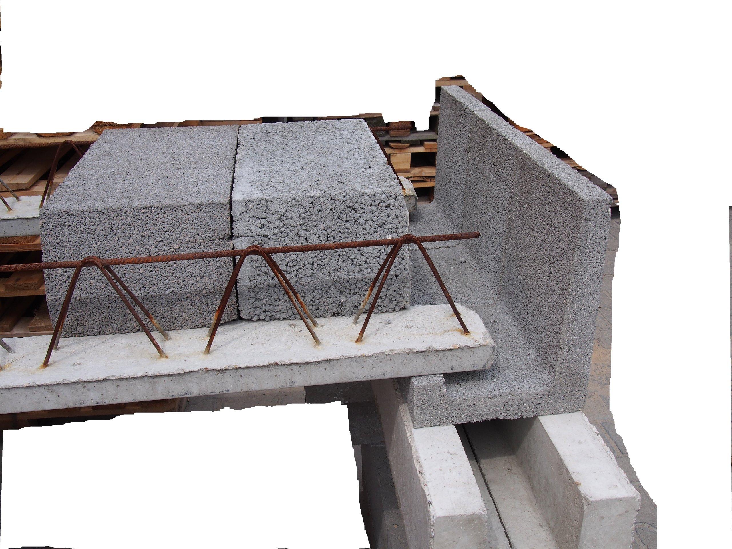 перекрытие терива
