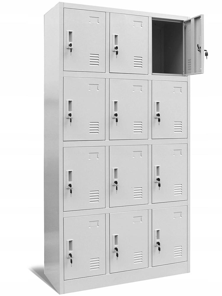 Шкафчик стальной сейф, охрана труда и техника безопасности, ЯН НОВАК