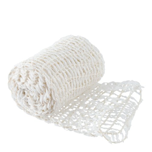 Item 50m MESH CLASIC 125/36 FOR SMOKING MEAT-1.2 kg