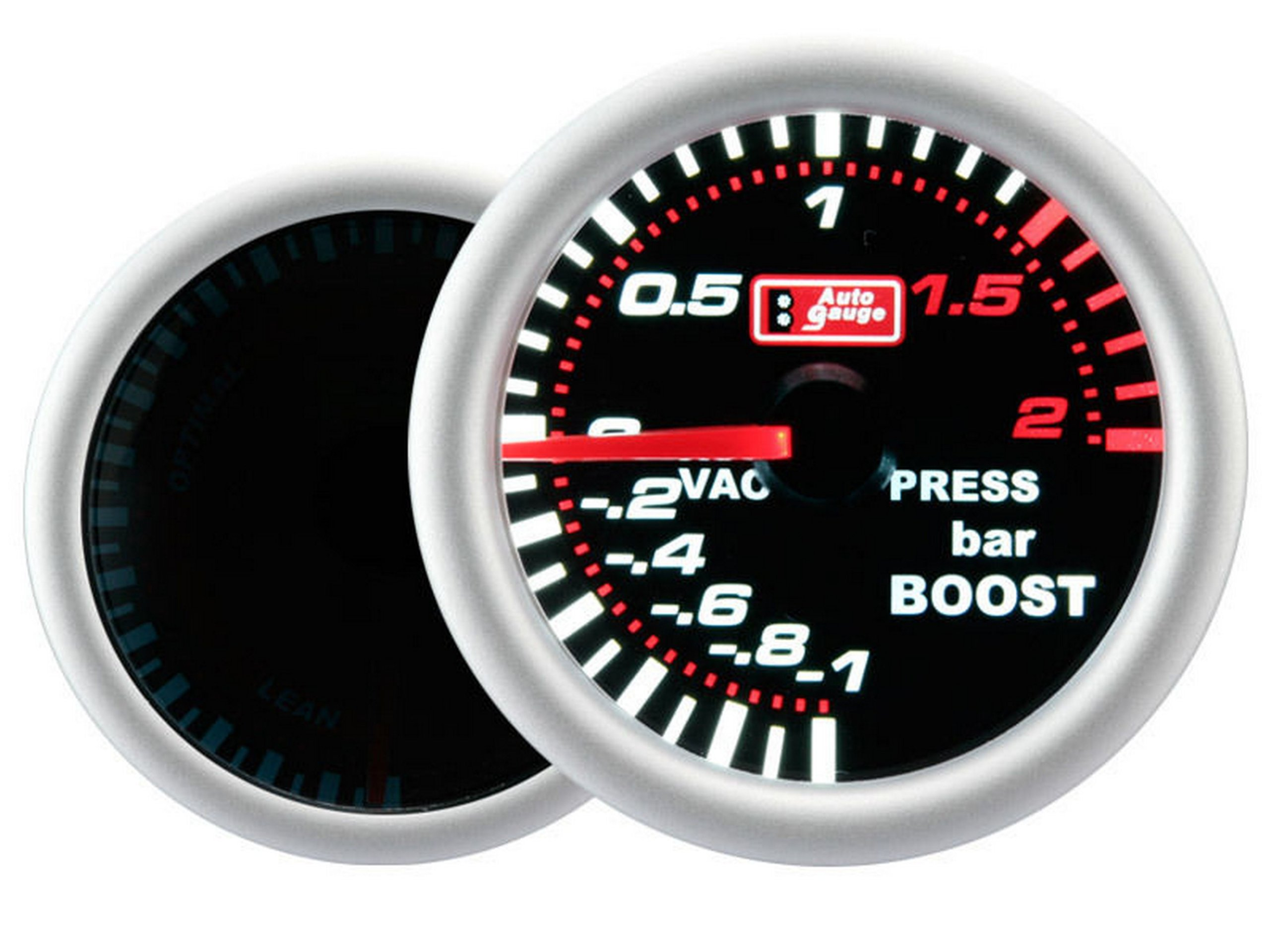 индикатор давления наддува turbo boost smoke
