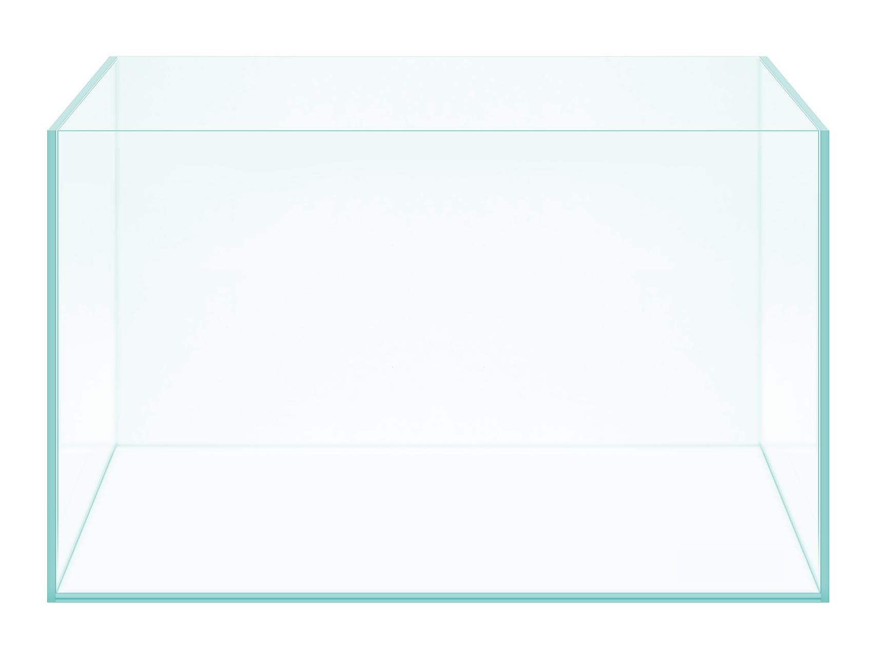 Akwarium FULL OPTIWHITE 31x18x24 4mm Polerowane