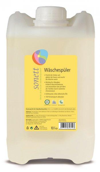 SONETT Eco-friendly kvapalina pre oplachovanie z tkanín, 10 L
