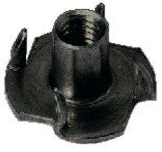 Nut Stuck do M6 Monacor MZF-8606 Spikes