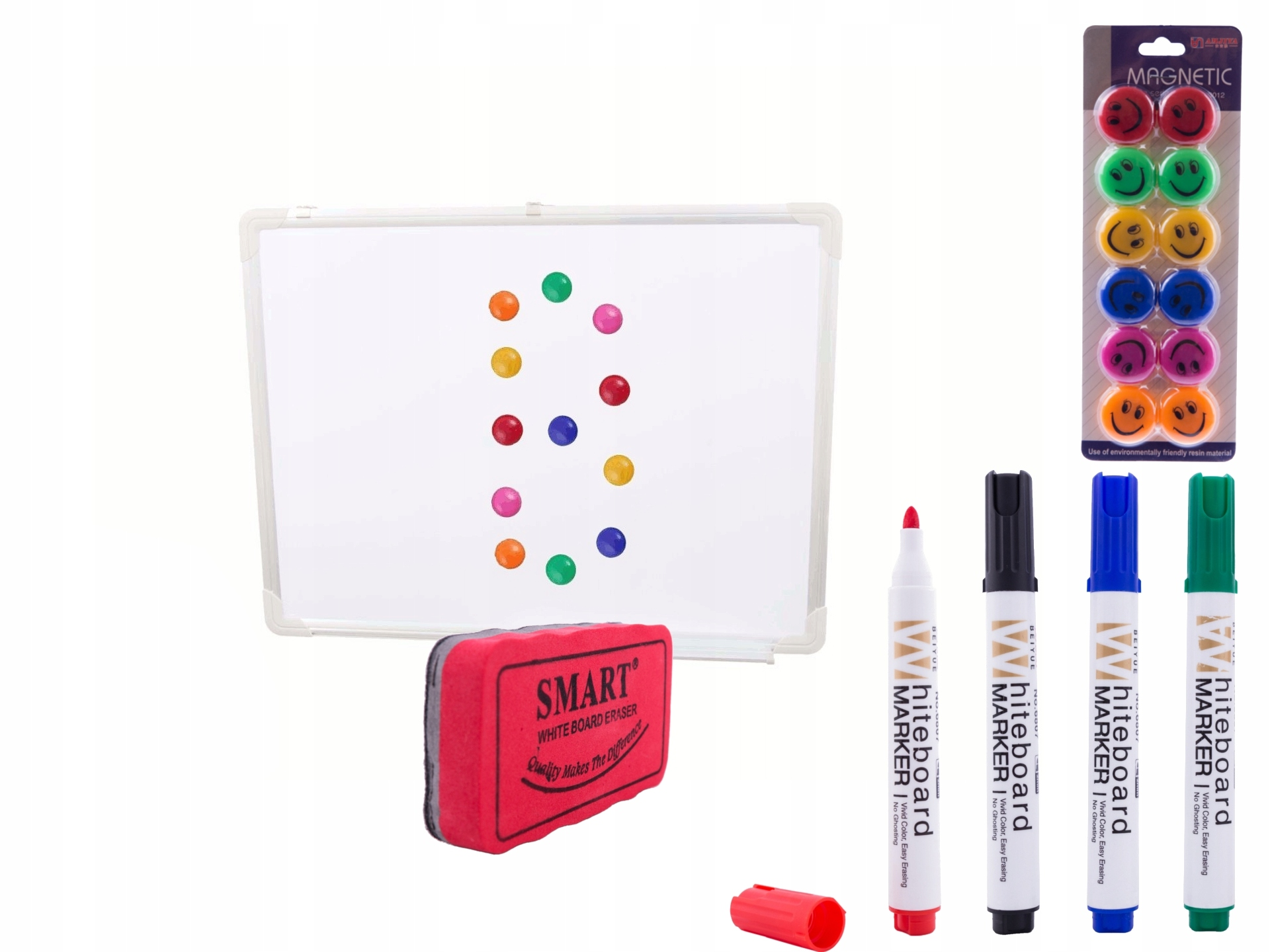 Item -40% WHITEBOARD magnetic 60x90 90x60 suchościera