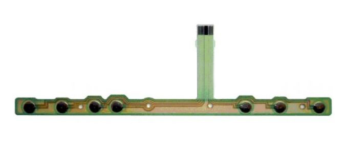 Páskový pásový lúč pre PSP Slim 2000 - 2004