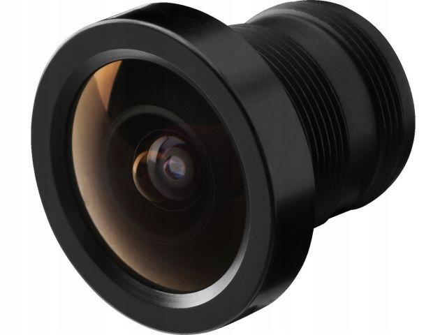 Monacor MPL-250 Obiektyw do kamer megapikselowych