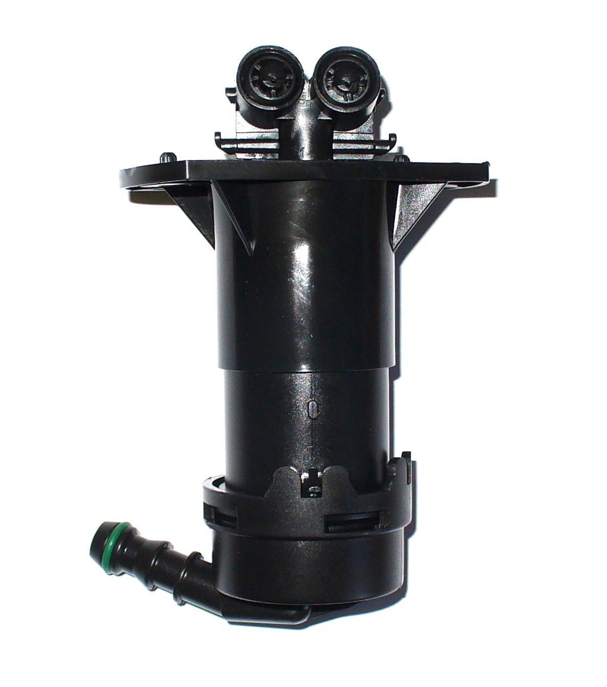 система очистки фары лампы левый audi a6 [c6]