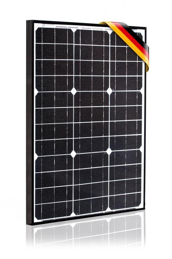 Solárna batéria Solárny panel 50W BOSCH FV
