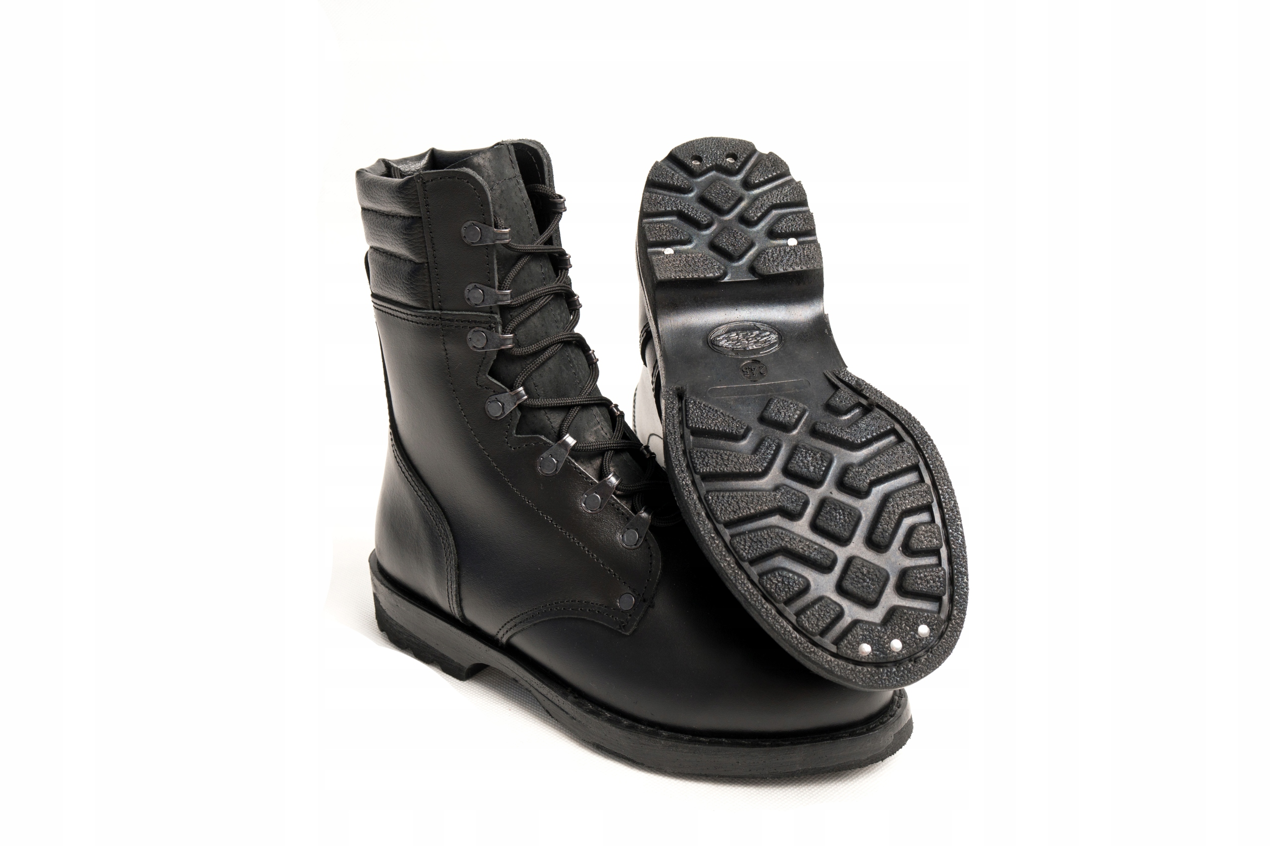bc7858e4 Ботинки Военные Прыгуны ДЕСАНТЫ JANY 36465 r 42 купить с доставкой ...