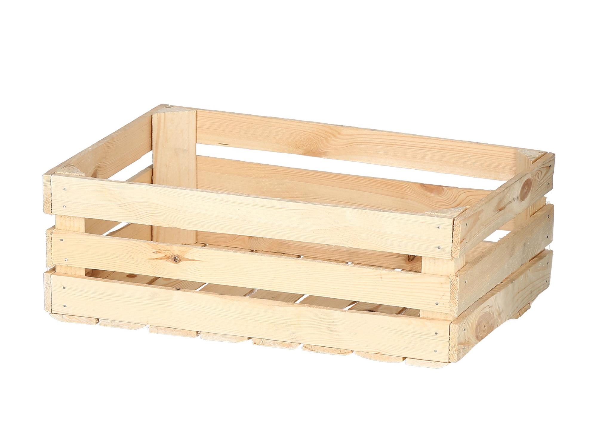 купить деревянные ящики для овощей