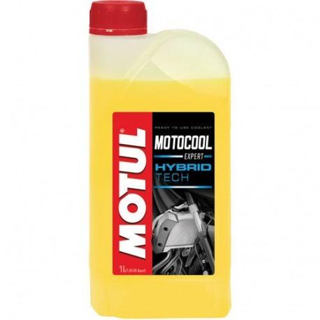 MOTUL, антифриз MOTOCOOL EXPERT мотоцикл