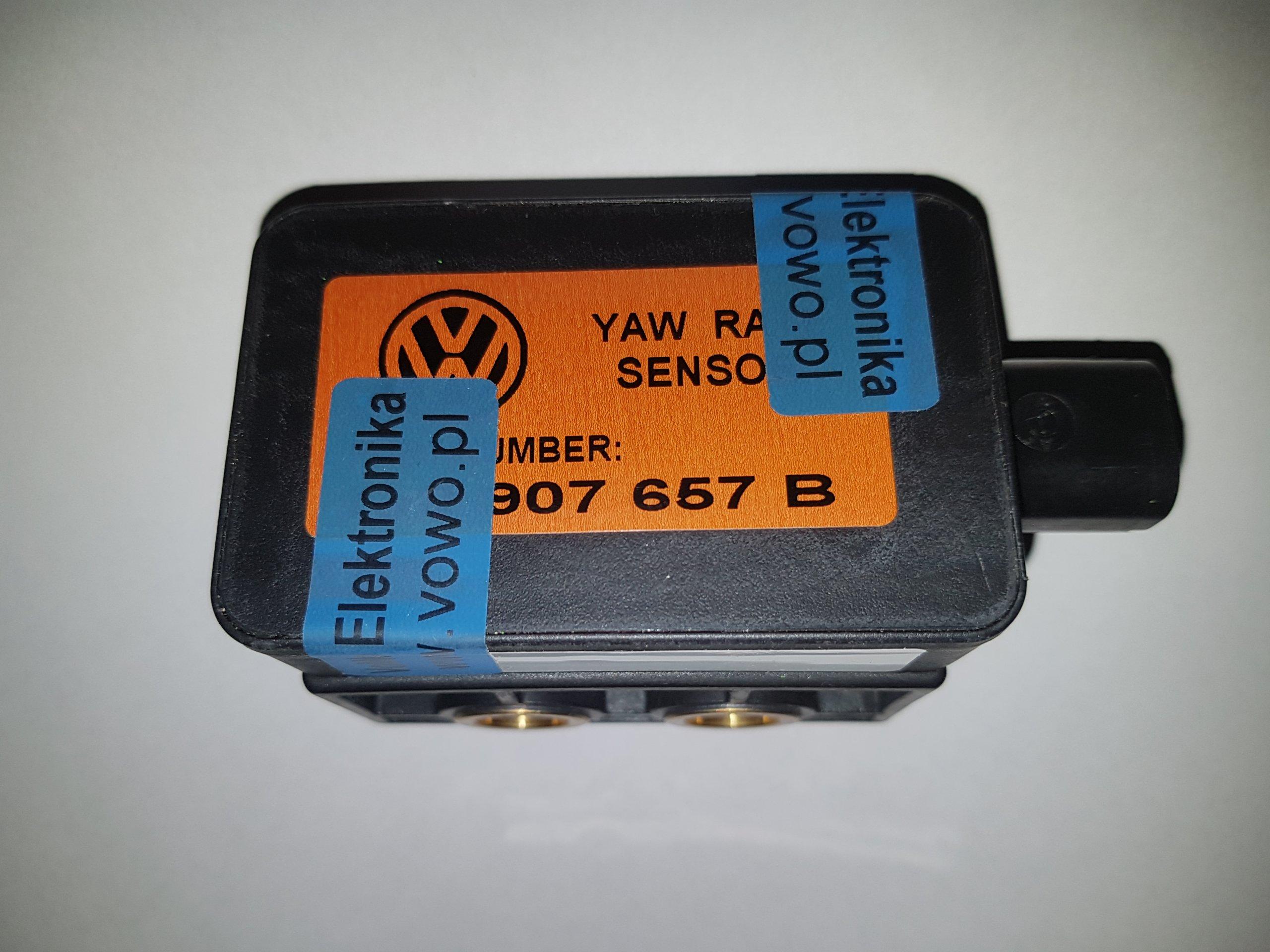 датчик сенсор esp 1j0907657b g202 audi vw seat