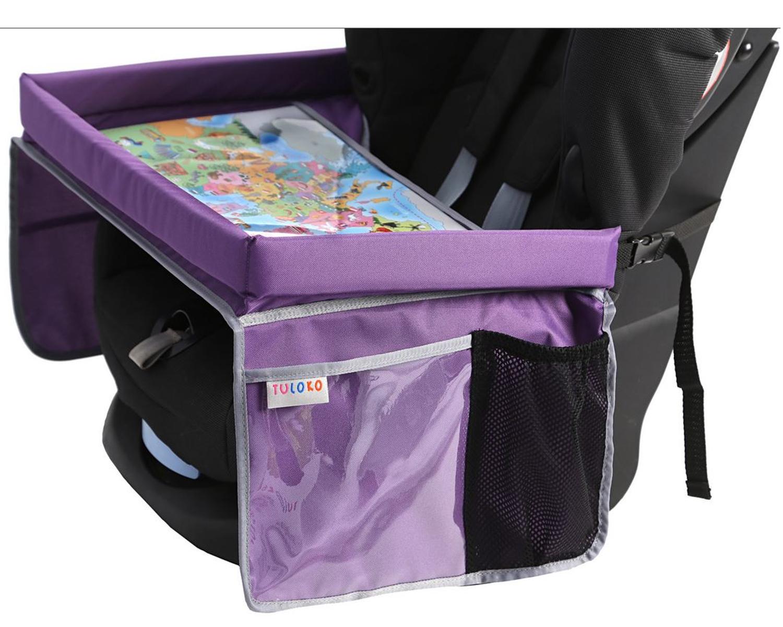 Bezpečné tabuľka organizátor traveler pre deti