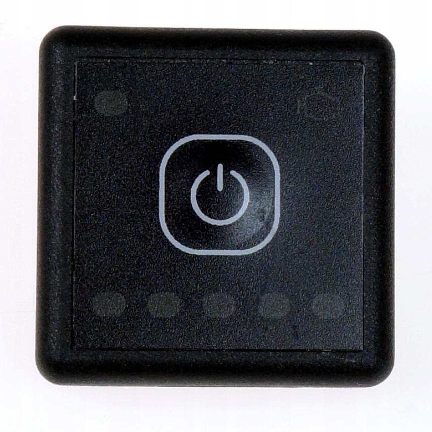 коммутатор переключатель панель lpg-tech они разъем 3pin