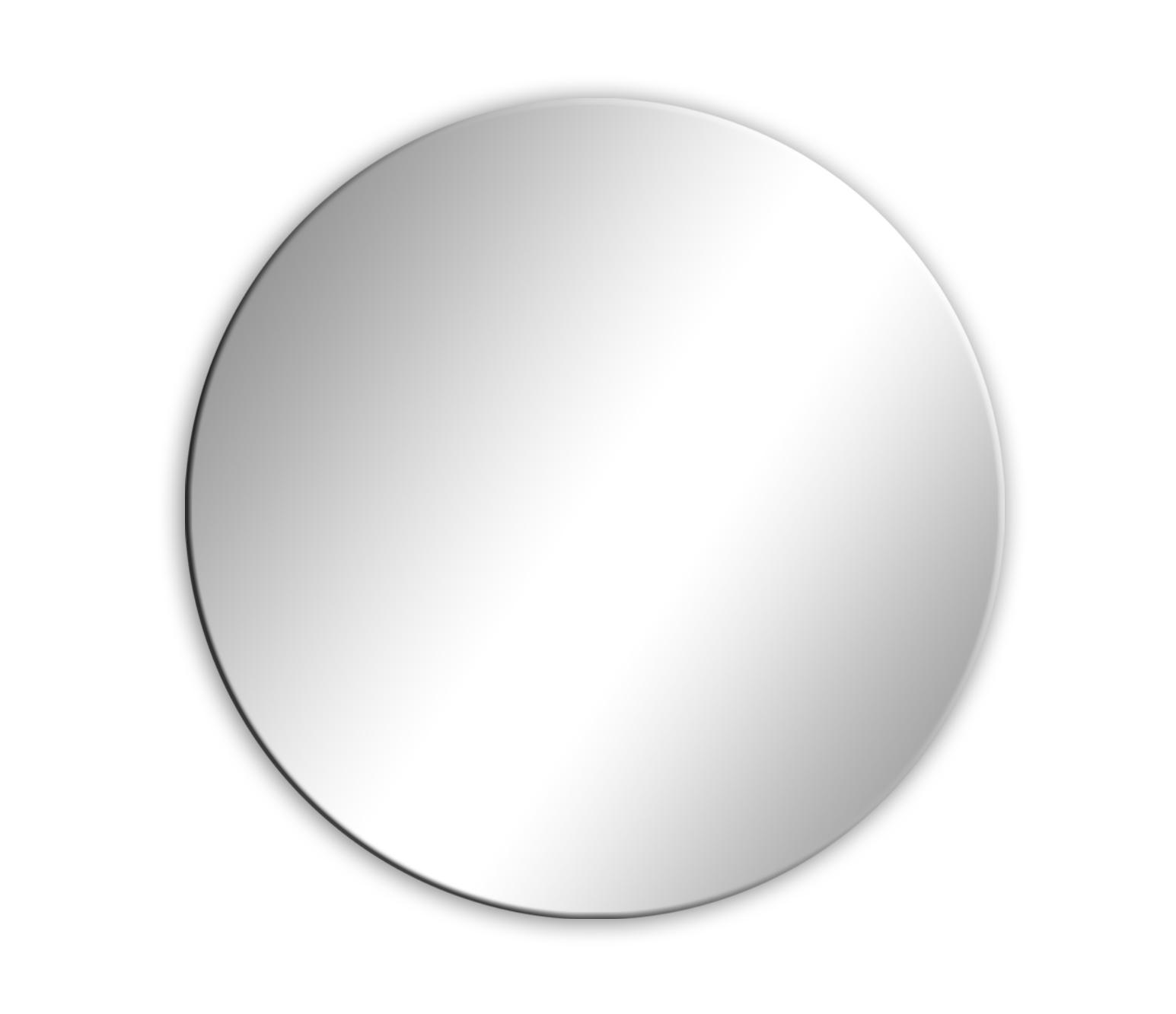 Zrkadlový kruh 40x40 s inou veľkosťou veľkosti