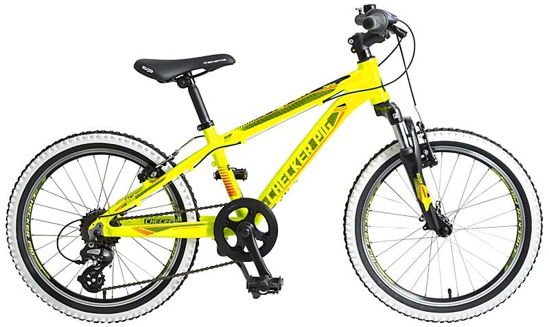 """Mountainbike CHECKER PIG """"Ošípaných P"""" 7-stupňovou manuálnou. vr. lane"""