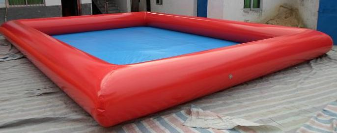 Bazén 6,5x6,5 m, film 0.7 mm, bullet, čerpadlá, čerpadlá