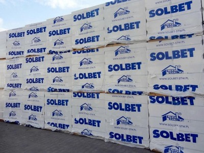бетон телефон газобетон Solbet класс .600 24x24x59
