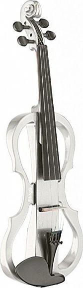 Купить Стагг EVN X 4/4 WH - скрипка электрические комплект на Otpravka - цены и фото - доставка из Польши и стран Европы в Украину.