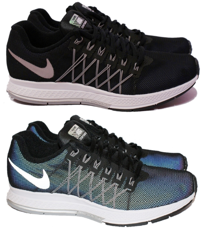 ce665b7c Buty Nike Air Zoom Pegasus 32 Flash 36 Odblaskowe 7449405027 - Allegro.pl