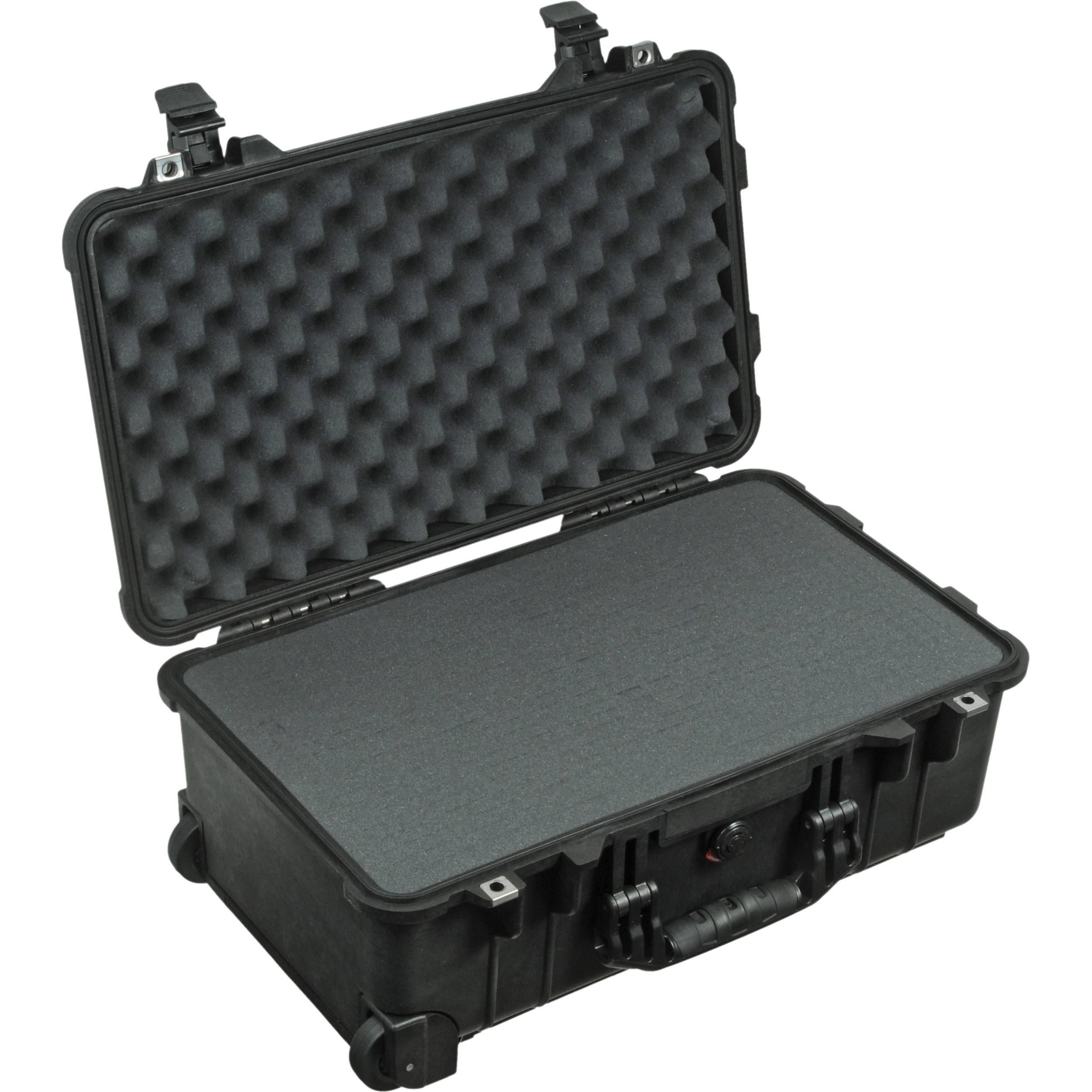 Case Peli 1510 skrzynka walizka aparat kamera