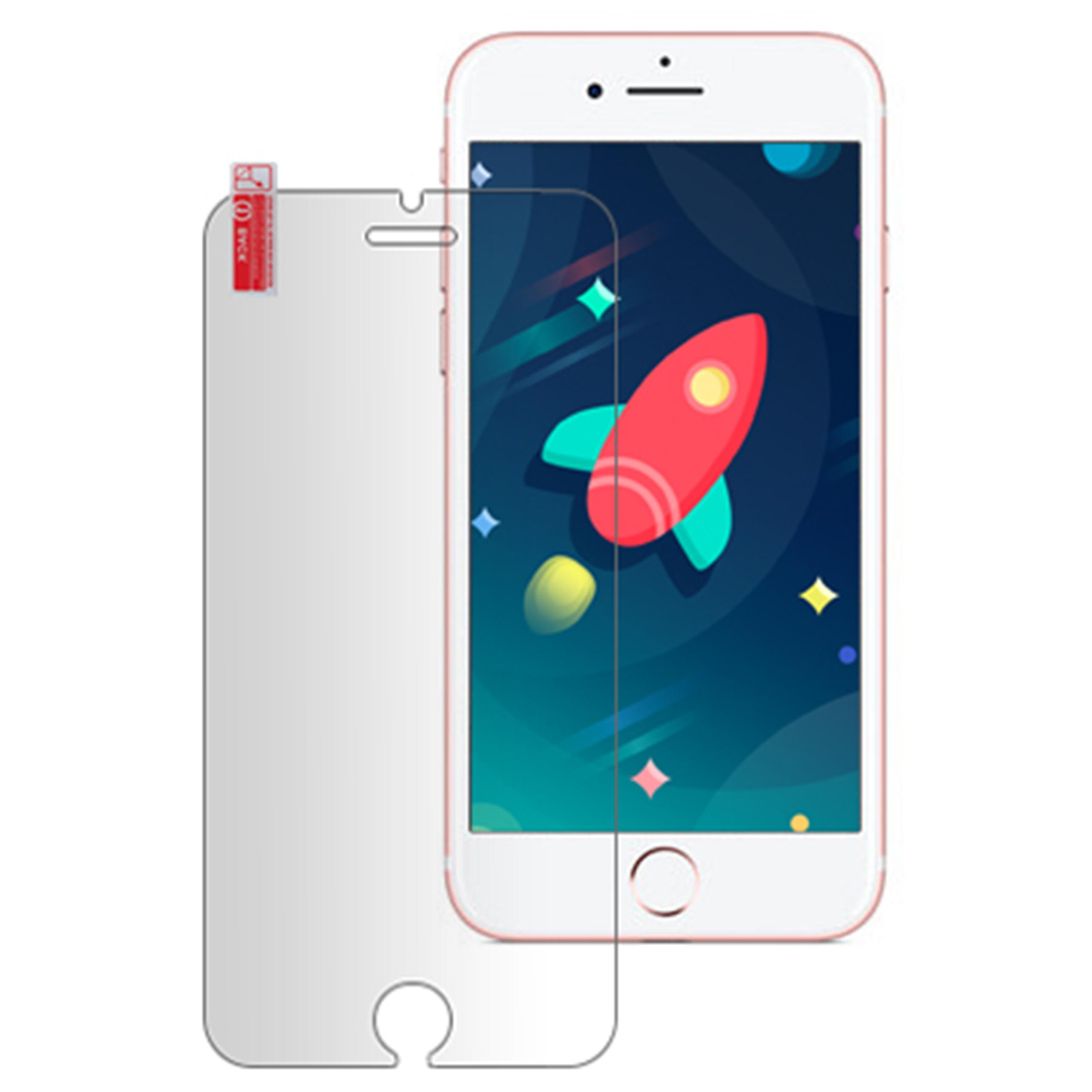 Temperované sklo 9h na Apple iPhone 7/8 + GRATISY