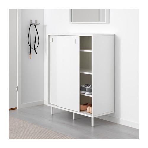 IKEA szafka na buty MACKAPAR półka