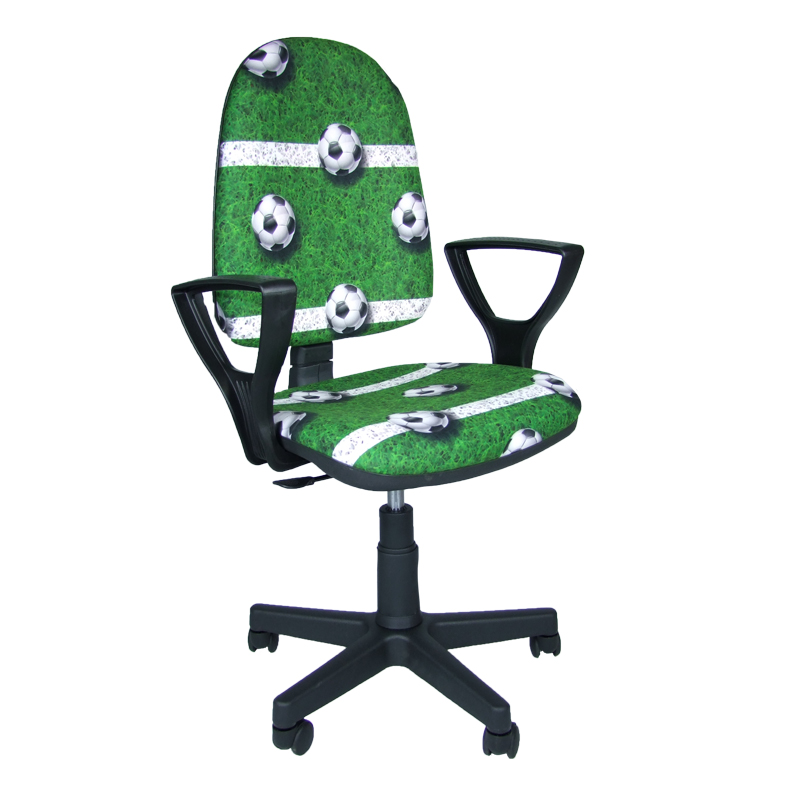 Krzesło Fotel do biurka szkolne młodzieżowe 185 zł