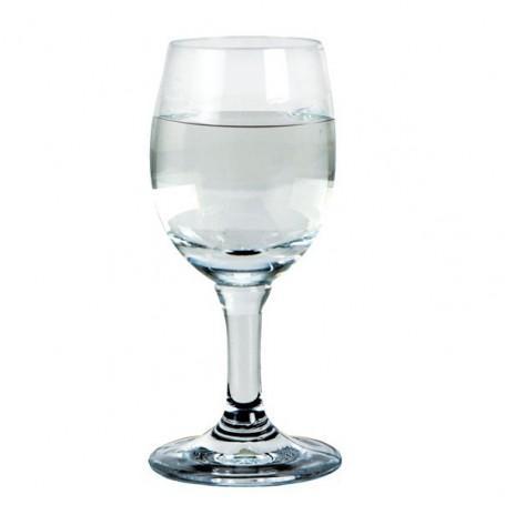 Sada vodkových okuliarov 6 položiek diamant 35 ml