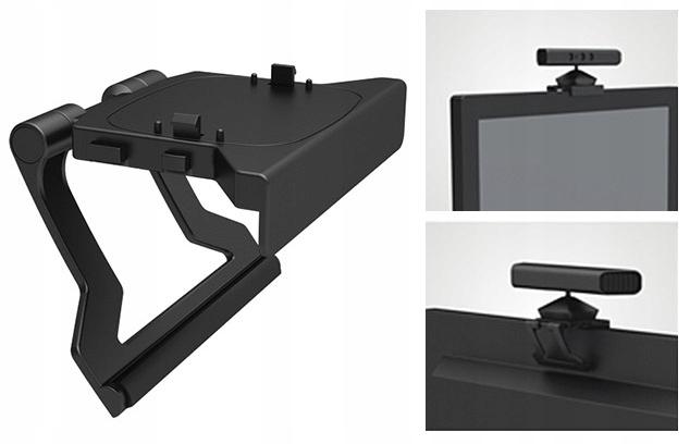 Kinect Xbox 360 Manipulácia so statívom pre TV