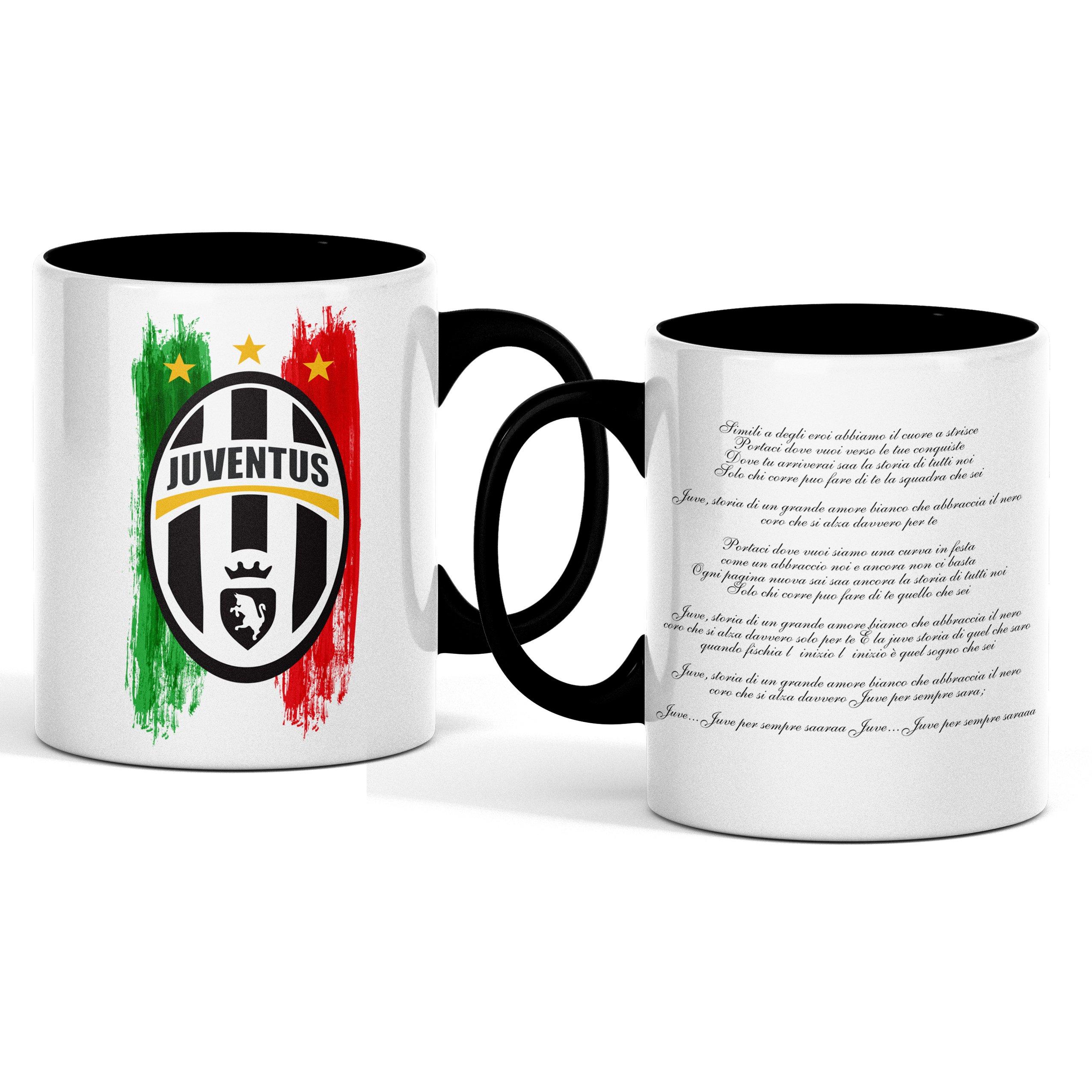 JUVENTUS CUP 330ML