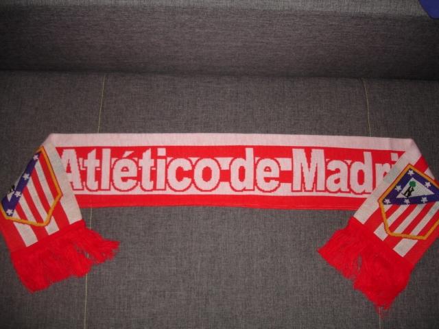 Купить шарфик ATLETICO