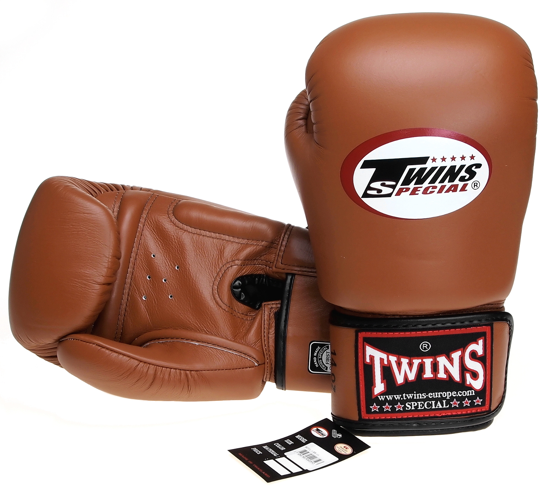 Boxerské rukavice TWINS RETRO BGVL 8-16 OZ tu 12