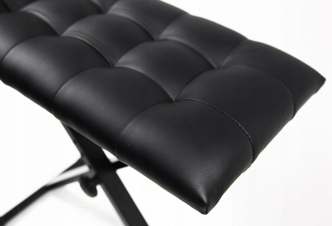 Bench Bench Chair pre Klávesnica Piano sedadlo