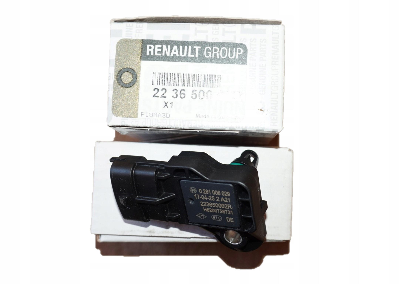 датчик renault 09tec 12tec 14tec 223650002r