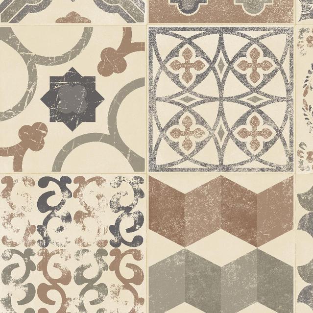 PVC podlahová krytina TARKETT Almeria prírodný retro štýl