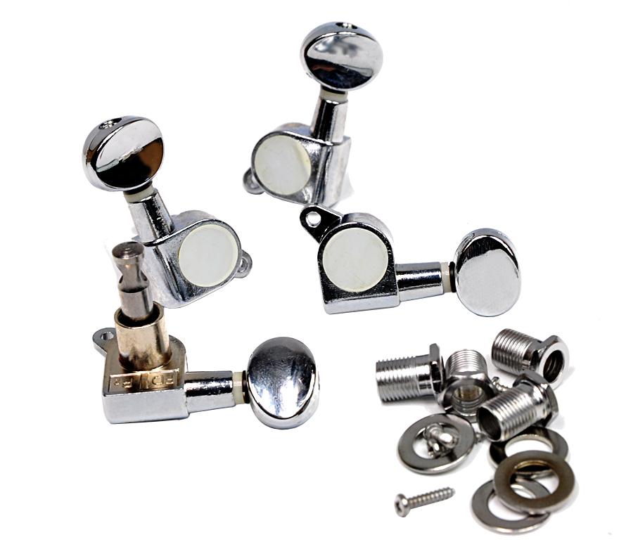 Symetrické kľúče Ukuultele 2L + 2P