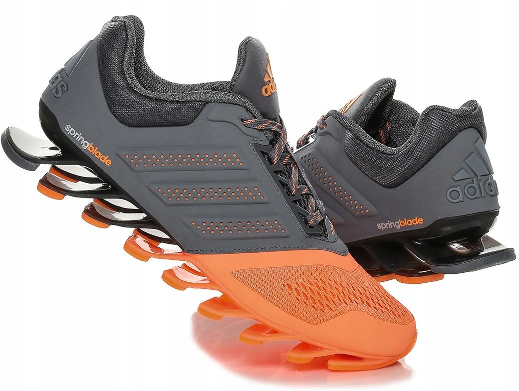 Buty damskie Adidas Springblade Drive S83695