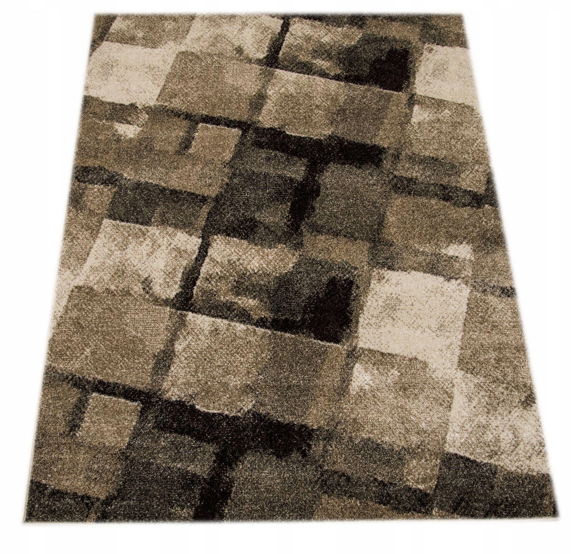 Koberec Aspekt 1.4x1.9 cm Vintage betónu