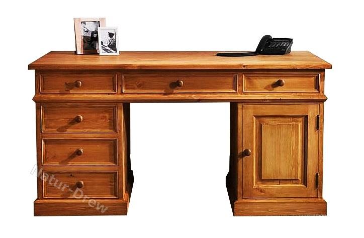 VÝROBCA - Nové Drevené Stôl Ročník 1 NOVINKA