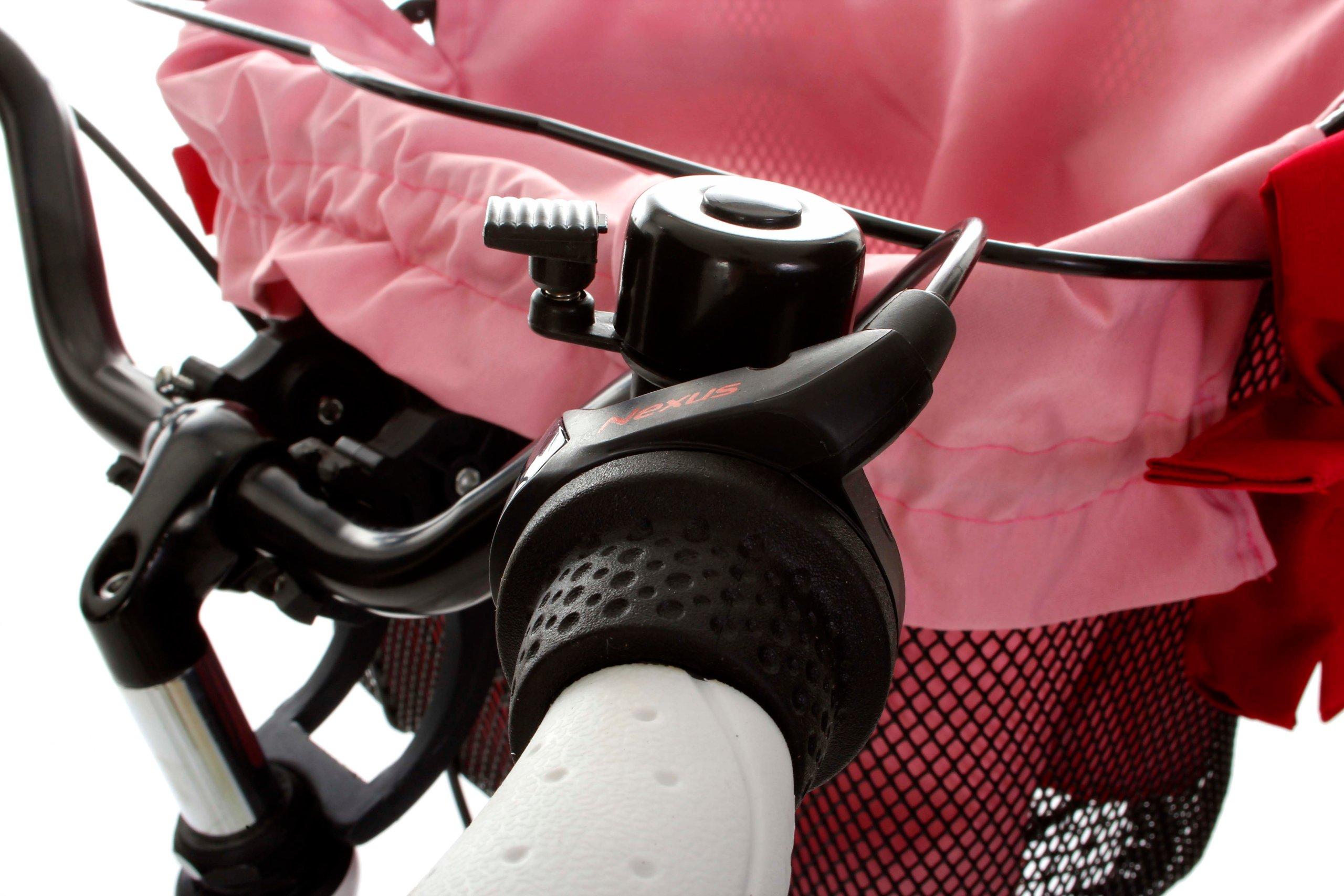 Dámsky mestský bicykel Goetze BLUEBERRY 26 3b košík!  Chýbajú odpisy