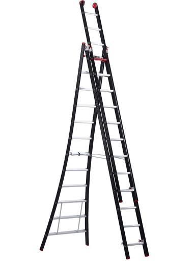Лестница алюминиевая лестница 3х12 ALTREX NEVADA